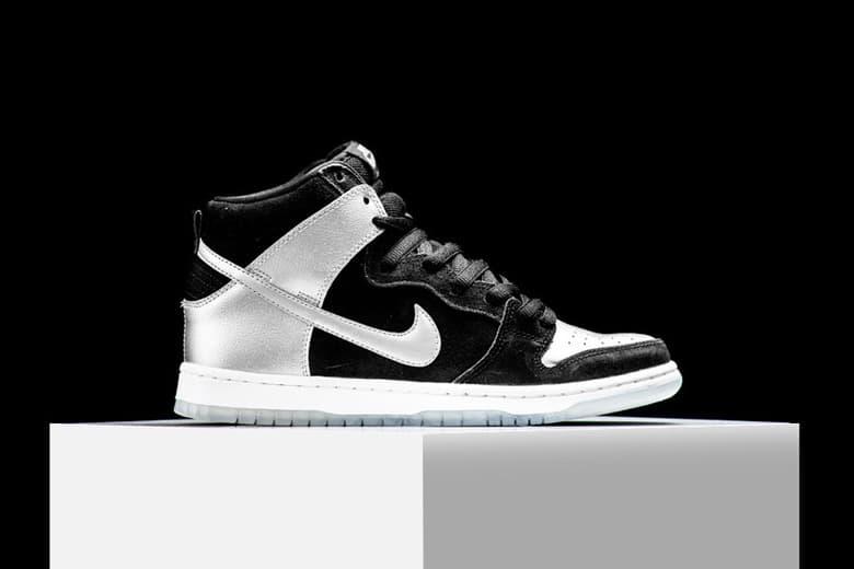 1fdaeb2af74cab Nike SB Dunk High