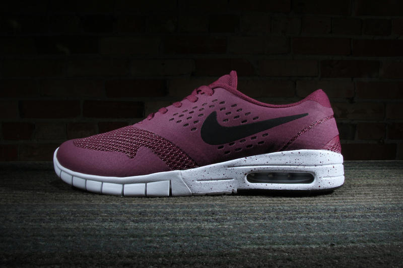 size 40 ba0c4 7670b Nike SB has brought back the Eric Koston 2 Max silhouette, a combination of  Nike Free and Nike Air