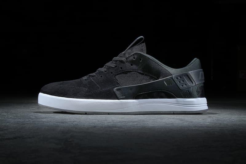 Ecología gritar Humanista  Nike SB Eric Koston Huarache Black/White-Anthracite | HYPEBEAST