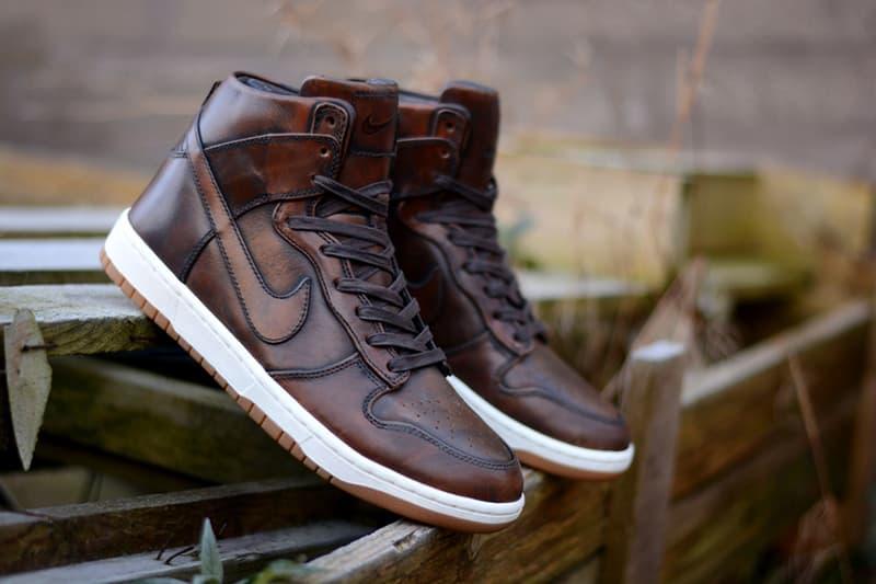sports shoes de382 fc994 Nike Dunk High SP