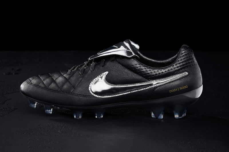 Nike has just announced plans to release the Nike Tiempo Legend V in  premium. The limited edition a1e349c2c
