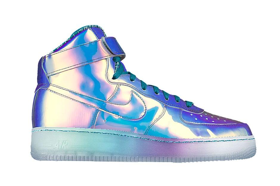 Nike Air Force 1 iD \