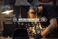 Northern Lands: Copenhagen - Wrenchmonkees