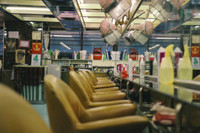 A Visit to the Oldest Barber Shop in Hong Kong