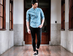 On the Road with MR PORTER x HYPEBEAST: Godfrey Gao Opens up about His Career