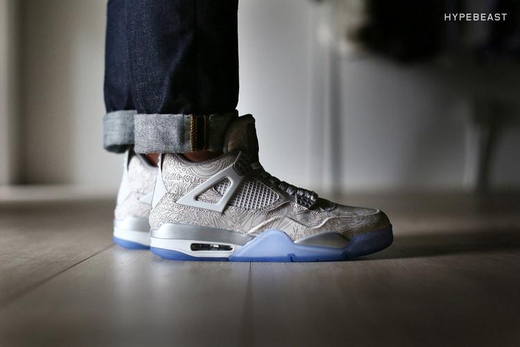 333a1703d2e961 A Closer Look at the Air Jordan 4 Retro