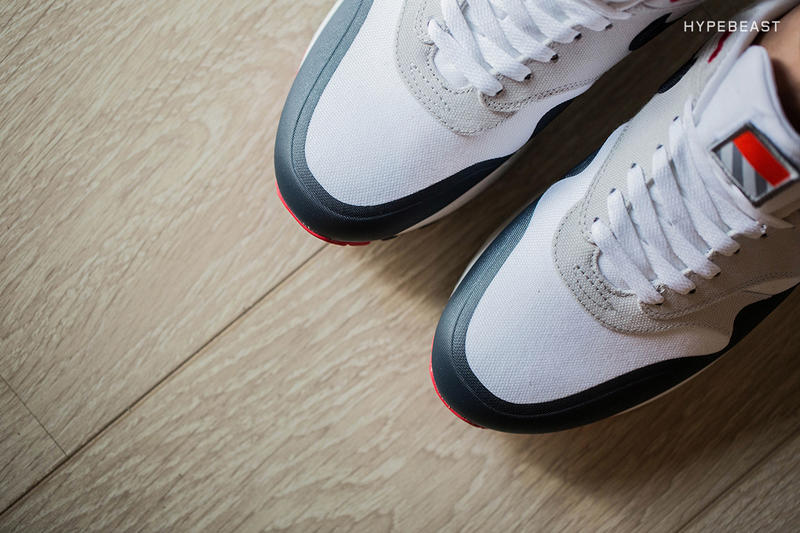 low priced 8c787 37a47 A Closer Look at the Nike Air Max 1 V SP