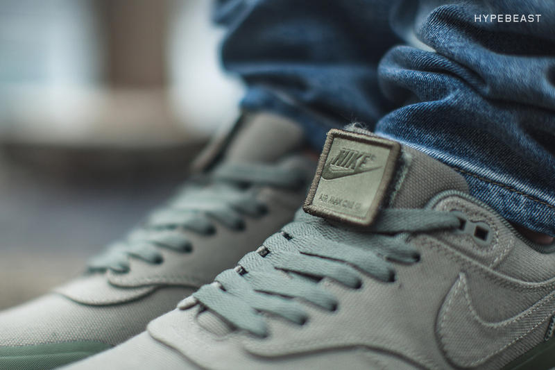 9e4fcd60eb The Air Max 1 Patch Collection is one of the more unique releases coming out  of NikeLab this