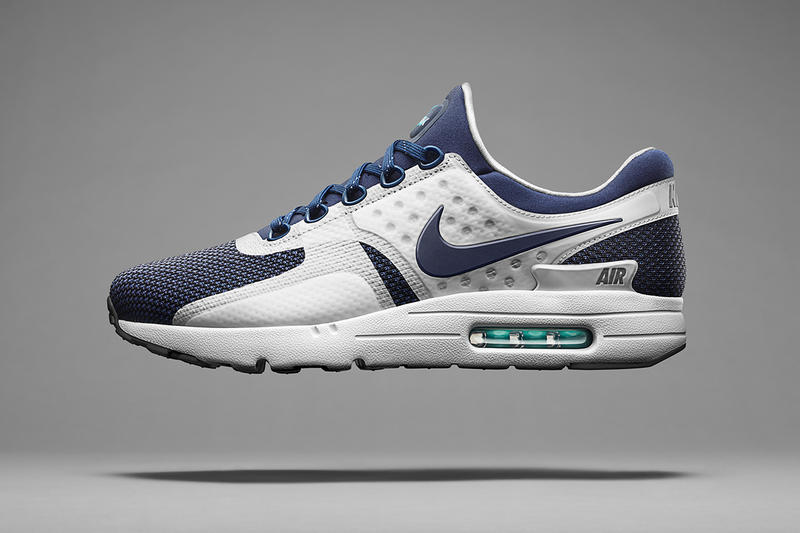 super populaire 90818 9dff1 A First Look at the Nike Air Max Zero | HYPEBEAST