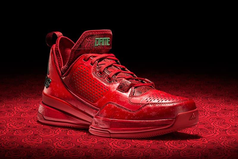 "d417371490b5 adidas Basketball s ""Florist City"" range returns for 2015"