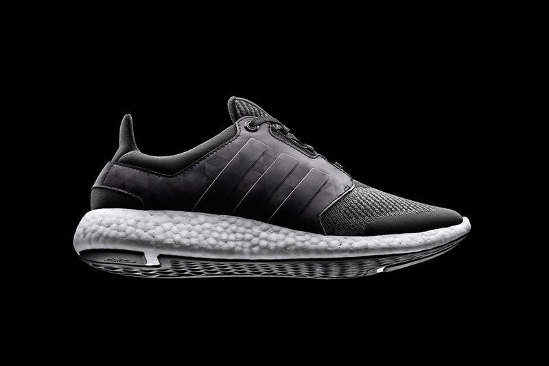 big sale 5334f dbd5d adidas has officially unveiled the successor of its revolutionizing Pure  Boost sneaker  the adidas