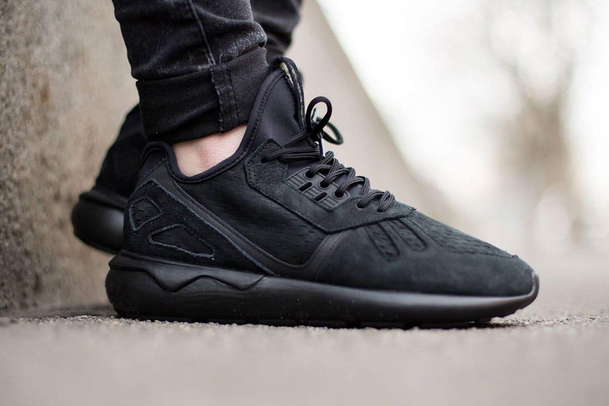 adidas Originals Tubular Runner \'Core Black\'
