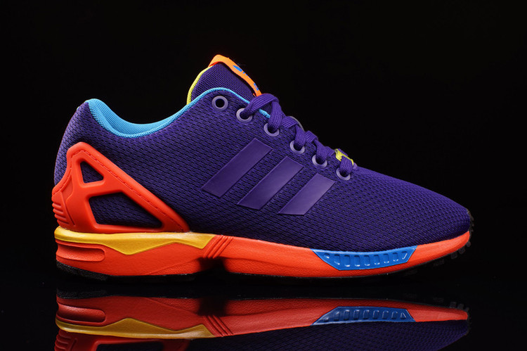 size 40 4ef70 f1c39 adidas Originals ZX Flux