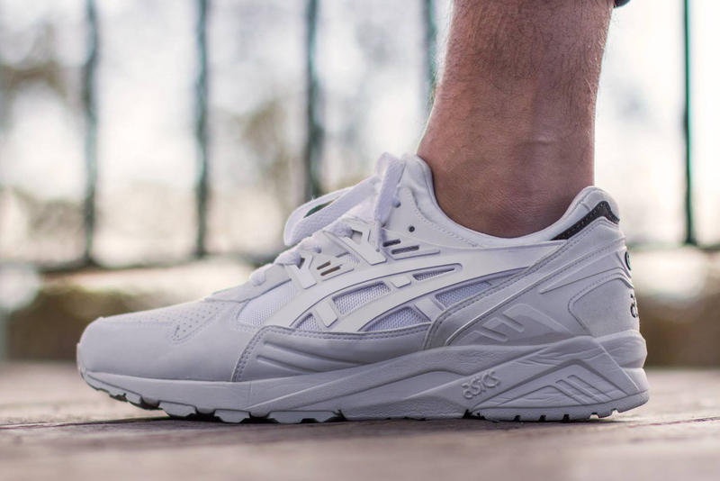 official photos 045eb f705c ASICS GEL-Kayano Trainer
