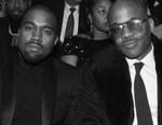 Damon Dash and Kanye West May Buy Karmaloop