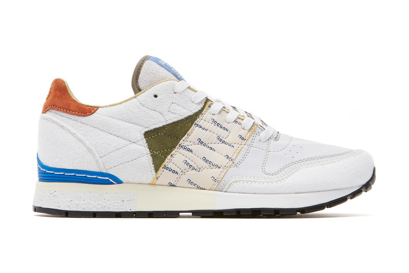 Garbstore x Reebok Classic 2015 Spring Summer Collection - Part 2. As a  follow up to part 1 of its collaboration with London menswear boutique  Garbstore, ... cce87c62dbc