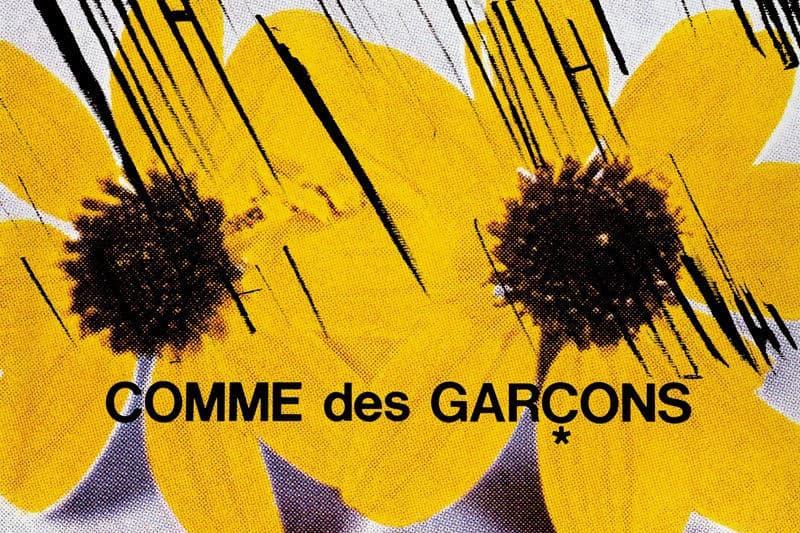 Jeff Horsley Speaks on COMME des GARÇONS' Extensive Campaign Archive