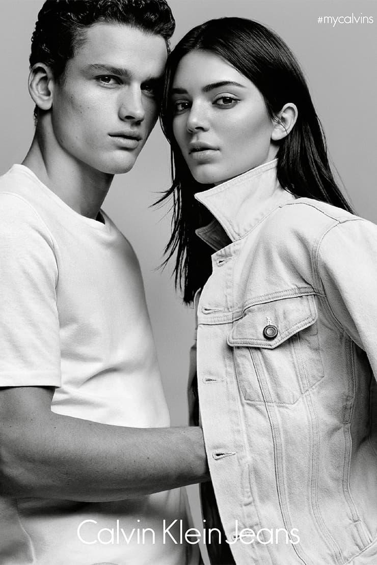Calvin Klein Jeans Ad 2015