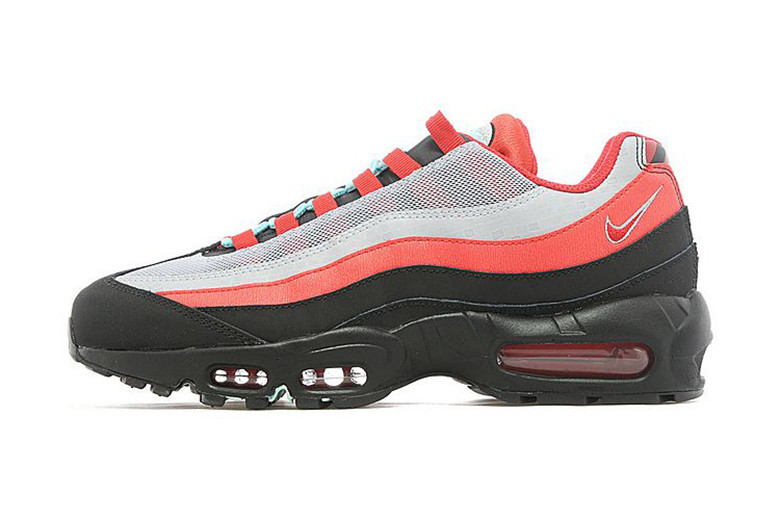 promo code 0db20 a98c8 Nike 2015 Spring Air Max 95 JD Sports Exclusives   HYPEBEAST
