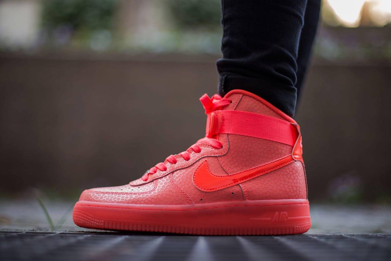 Nike Air Force 1 High Premium \