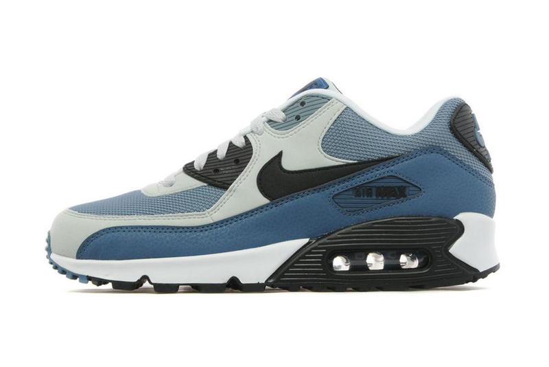 "db1c1ad6d3 Exclusive to JD Sports' German outpost is a brand new ""Grey Mist"" edition  of the beloved Air Max 90"