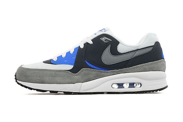 Nike Air Max Light Grey White JD Sports Exclusive 067a1ce52