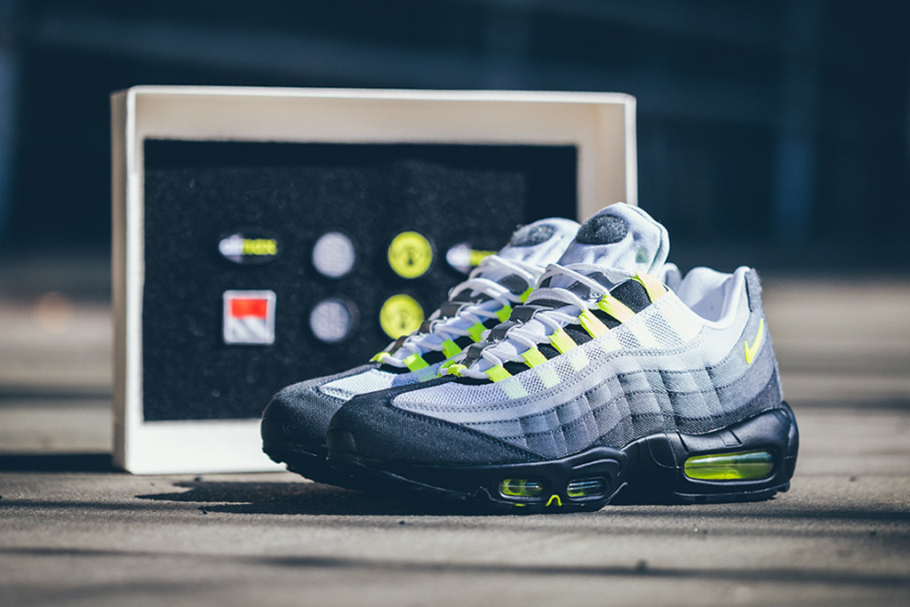"""Nike Air Max """"Patch"""" OG Pack 