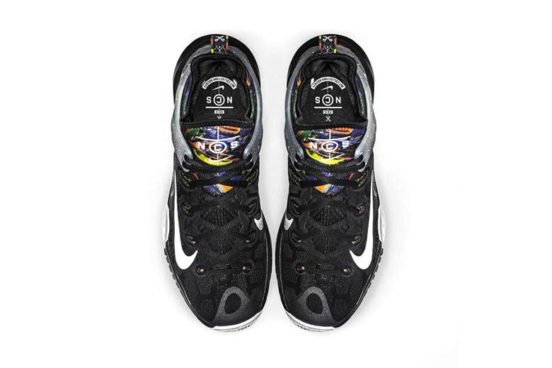f654811831a4 Nike Basketball 2015