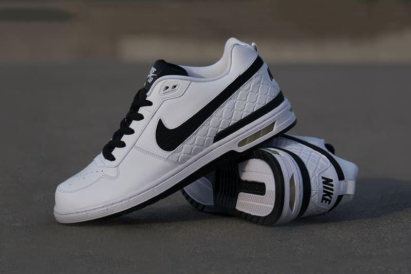59fbeab64e19 Nike Brings Back Paul Rodriguez s Original SB Signature
