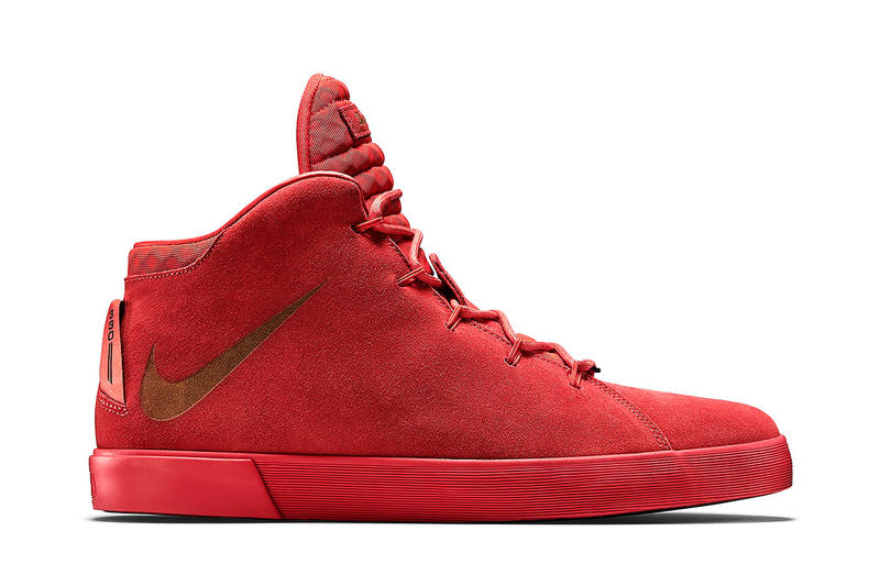 pretty nice da5c4 7fd6f Nike LeBron 12 NSW Lifestyle
