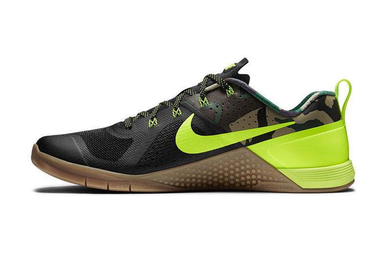 a0a74cc1ed03 Nike is launching the brand new Nike MetCon 1 silhouette with two  iterations