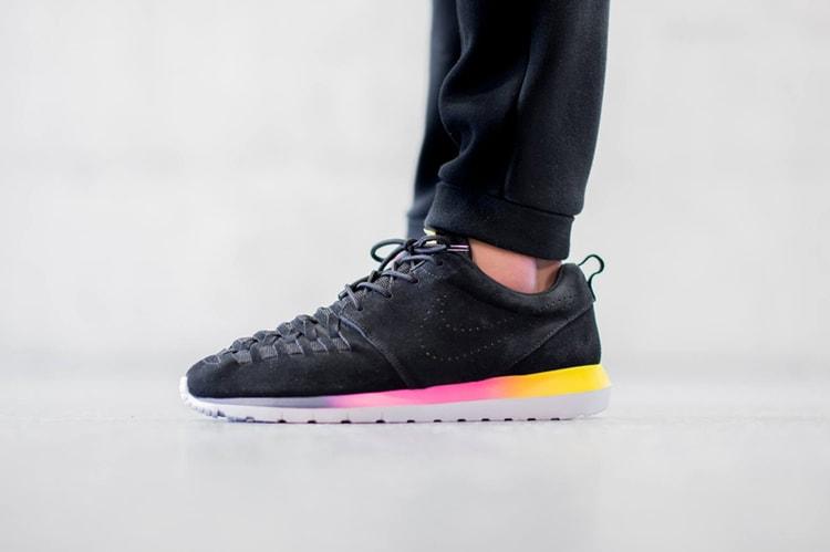 0ad88fef1b6a Nike Roshe Run NM Woven SD