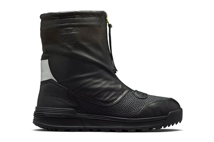 online store b4b69 8bc07 NikeLab ACG LunarTerra Arktos Tech SP