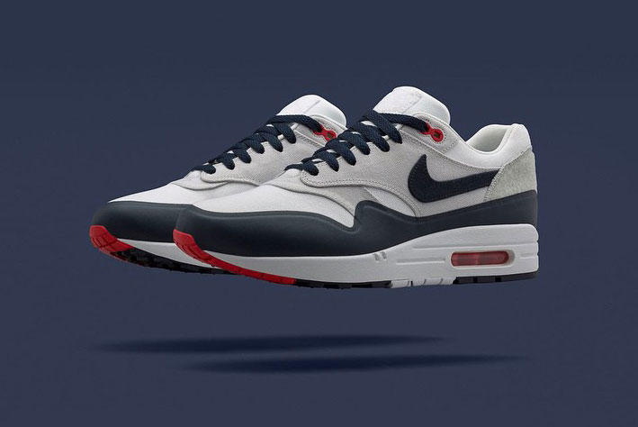 huge selection of c1b6b f2e7c Nike releases another iteration of its original Air Max 1 silhouette which  draws inspiration from
