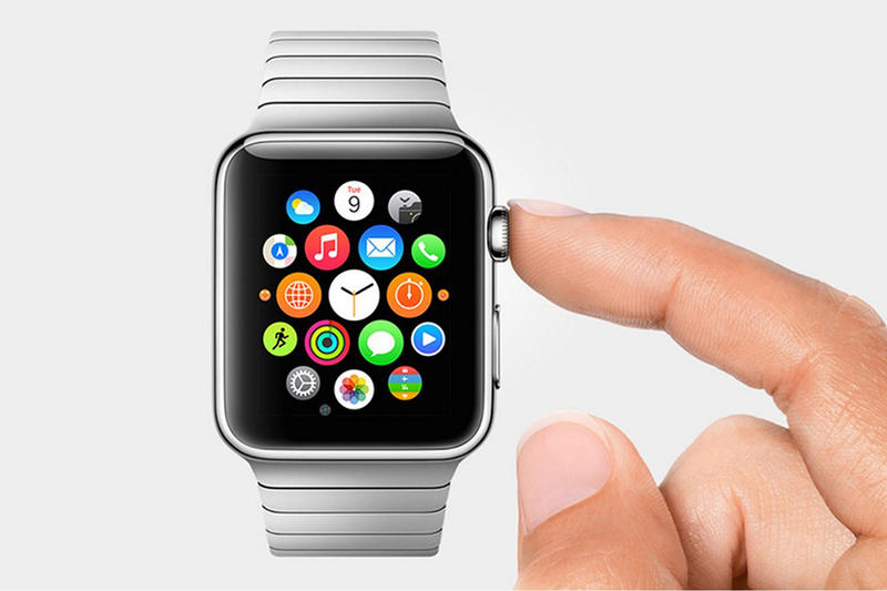 The First Set of Apps for Apple Watch Are Ready
