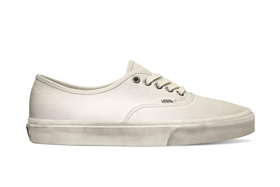 Vans Classics 2015 Spring \