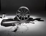 Vossen Unveils its CVT Gloss Graphite Wheels