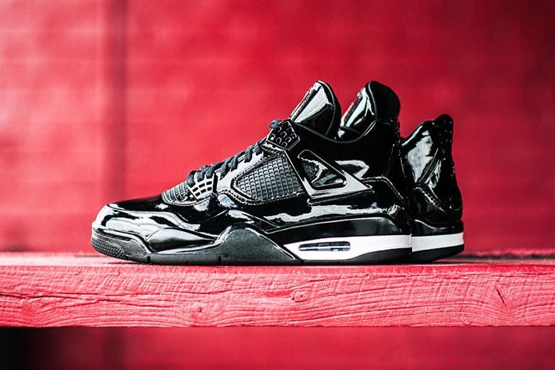 reputable site ad836 6b7e7 A Closer Look at the Air Jordan 11Lab4