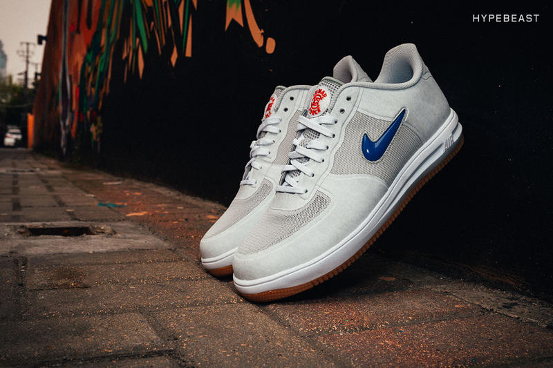 new style 22033 88ebb CLOT x Nike Lunar Force 1 Fuse SP