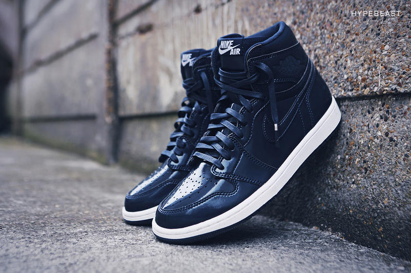 """d73563b4f2b ... Dover Street Market x Air Jordan 1. Following the release of the highly  anticipated continuation to their 2012 Nike Air Force 1 """"30th"""