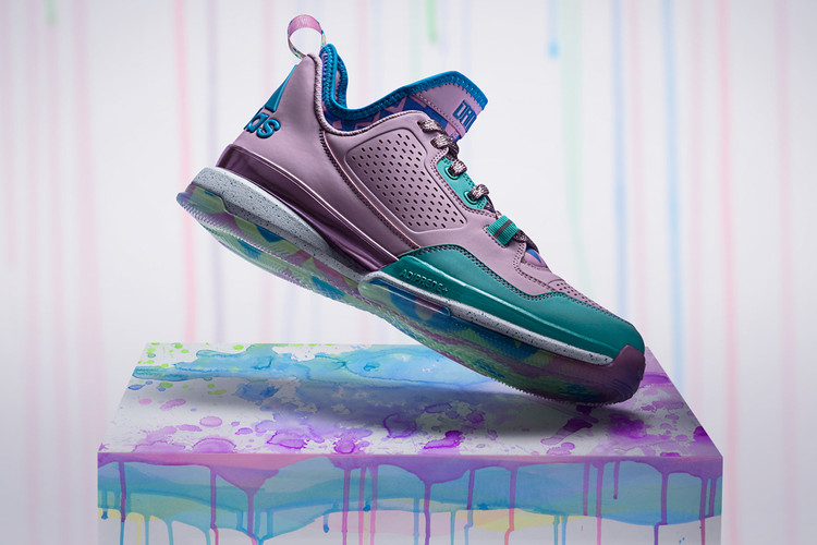62752b8e9ee4 adidas D Rose 5 Boost. adidas Basketball 2015 Easter Collection