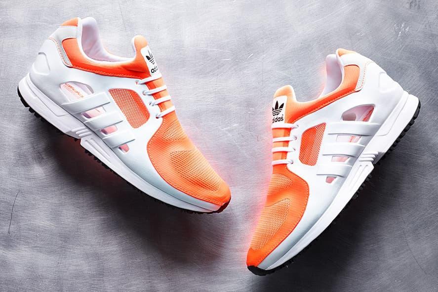 """adidas Originals EQT Racer 2.0 """"Solar Orange"""""""
