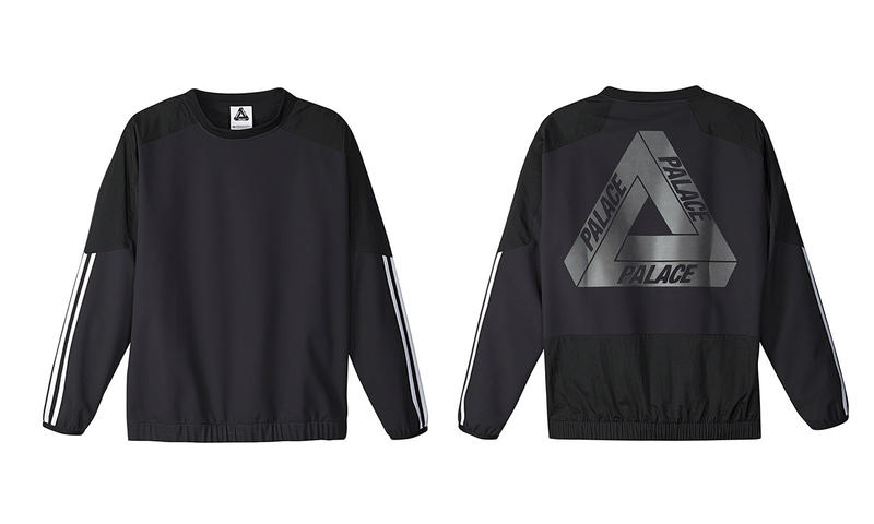 2b719077925 Palace Skateboards x adidas Originals 2015 Spring Summer Collection ...
