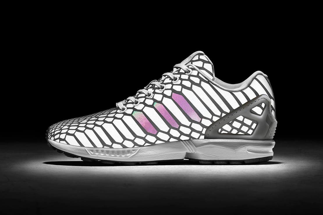 adidas Originals ZX Flux XENO \