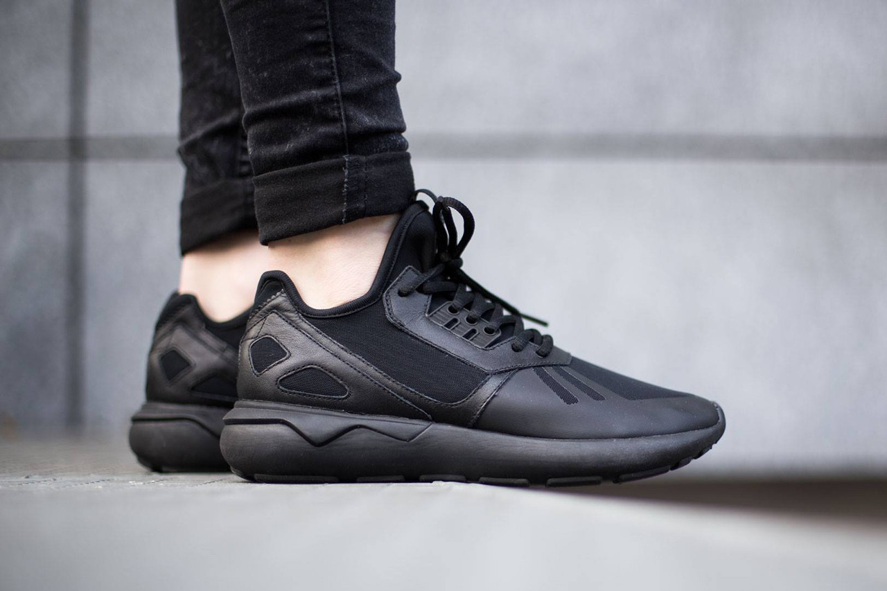 adidas Originals Tubular Runner \'Black\'