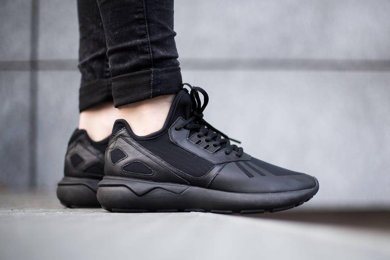 adidas Originals Tubular Runner \'Black\'