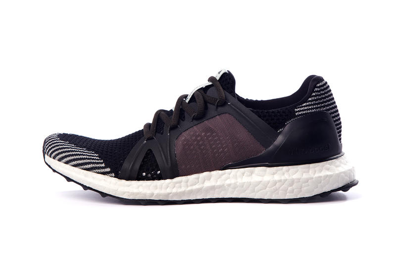 best loved a974f ea6b2 Stella McCartney x adidas 2015 Spring Summer Ultra Boost. After alluding to  the release back in February, here we find the first drop from adidas s  Ultra