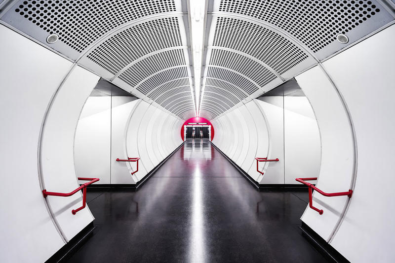 Architecturally Stunning Subway Stations From Around the World