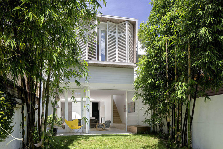 House C3 by Campbell Architecture in Sydney