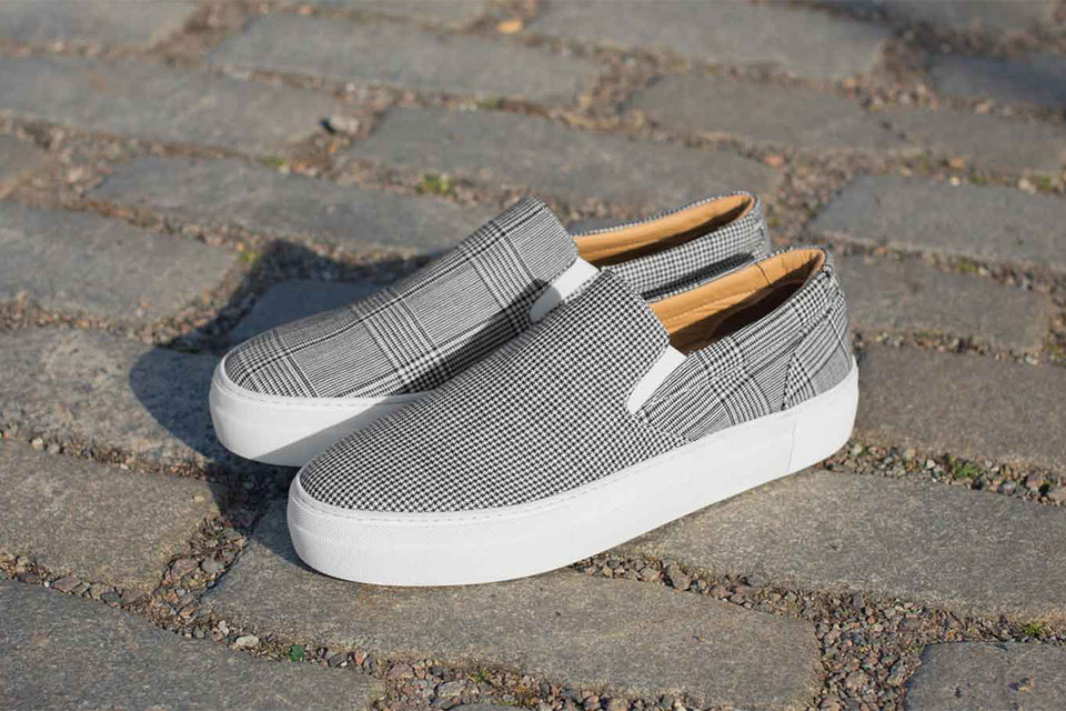 e1e5a929248296 Lardini x GREATS 2015 Spring Summer Collection by Nick Wooster ...